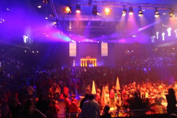 Event Lasershow