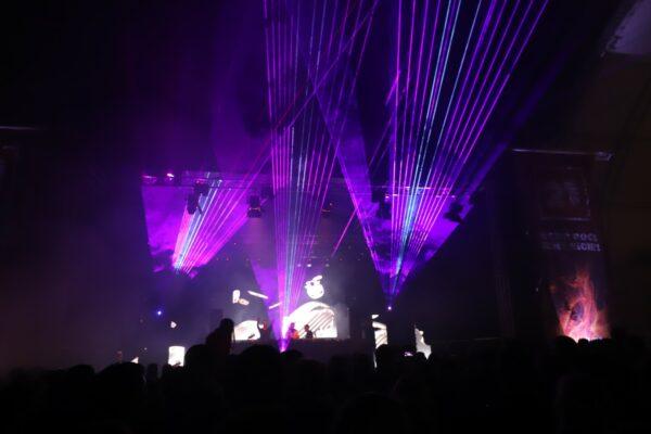 KS Concert Night 2019 (Gestört aber Geil LIVE)
