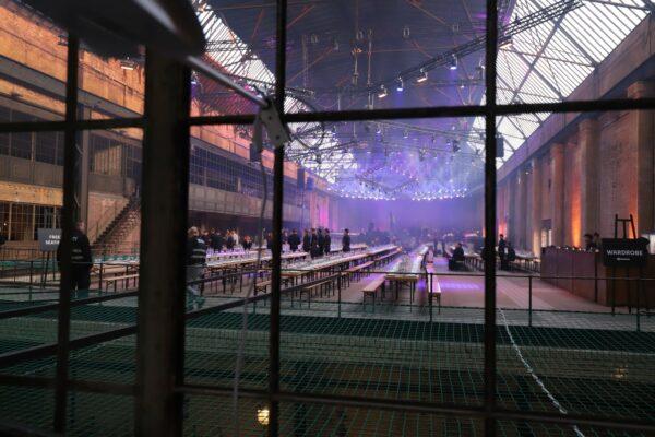 Lasershow für Gala und Event`s