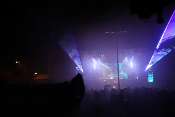 Festival / Live