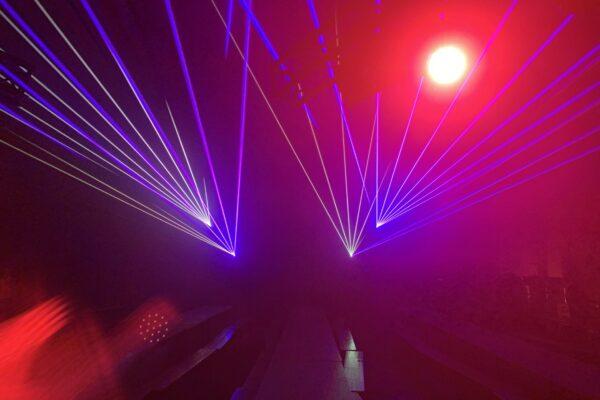 Laser Showact