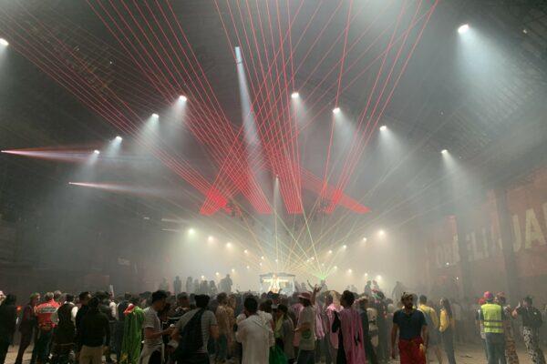 Gala Show Kraftwerk
