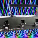 Laserbar LABB / LASB