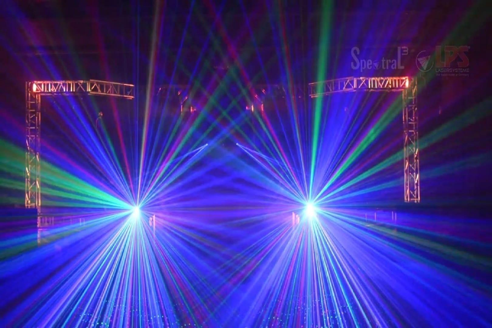 Spektral Effekt