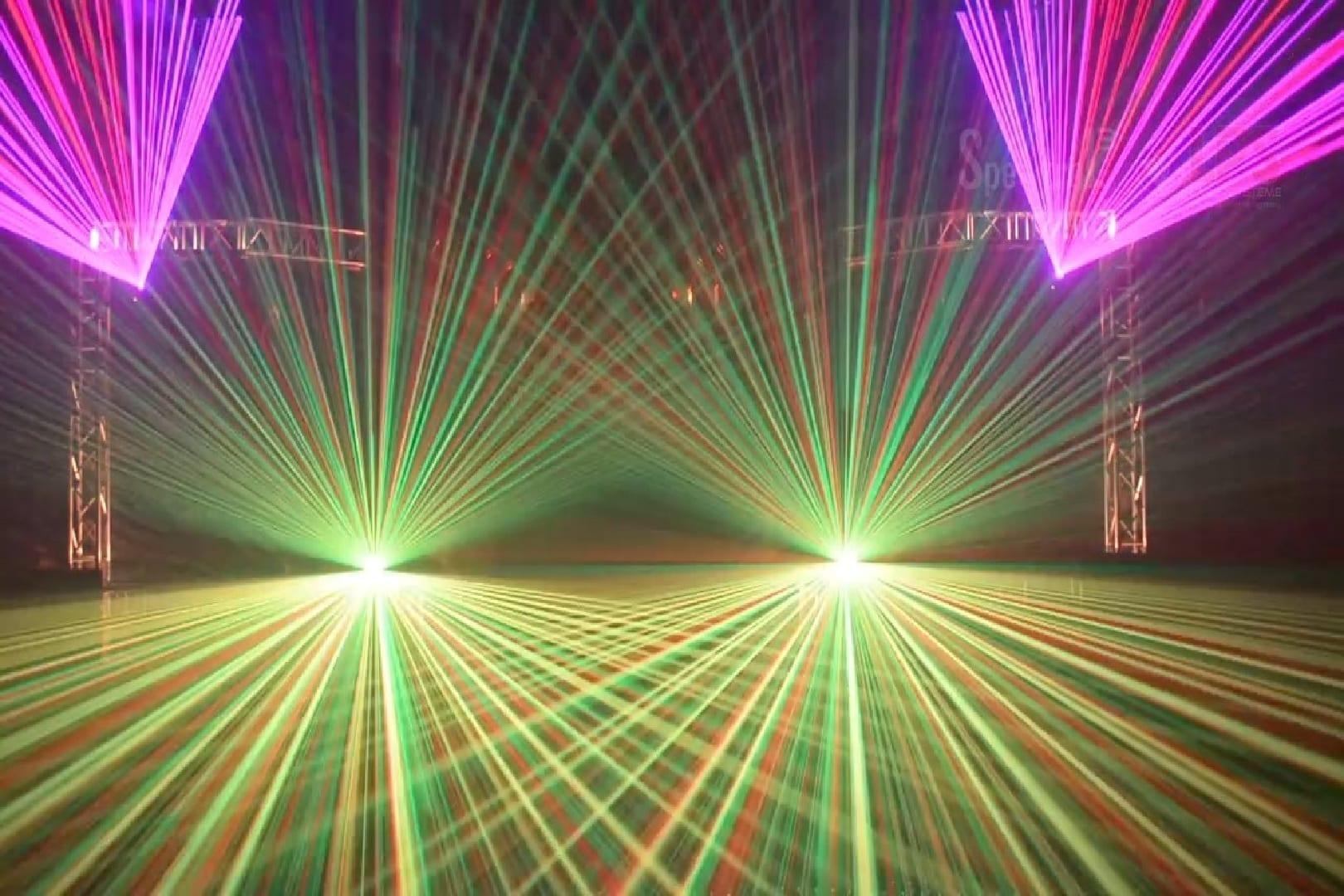 Spektral Effekte