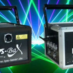 Bax Lasersysteme