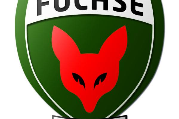 Wappen Füchse Berlin